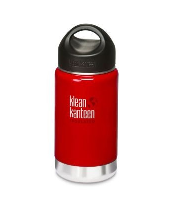 Klean Kanteen isoliert Loop Cap Wide
