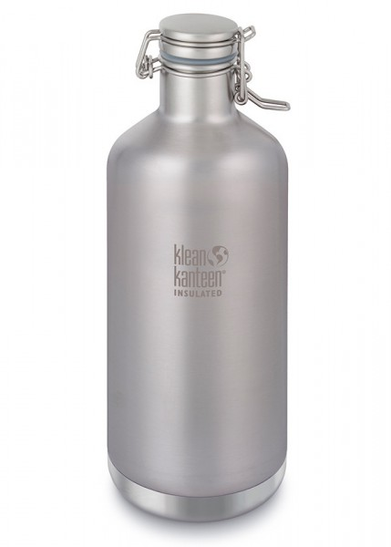 Growler Vakuumisoliert Swing Lok Cap
