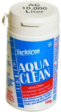 Aqua Clean (ohne Chlor)