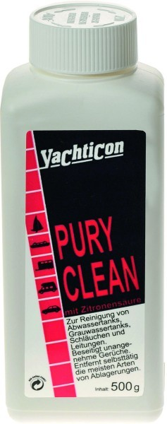 Yachticon Pury Clean 500 g