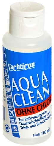 Yachticon AQUA CLEAN 100 ml
