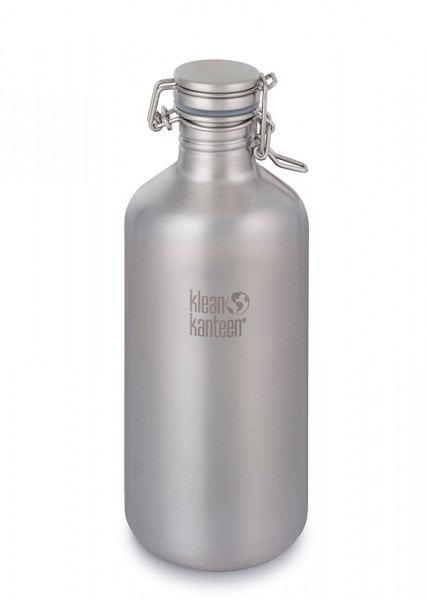 1900ml Growler Classic mit Swing Lok Cap