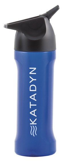 katadyn my bottle trinkflasche