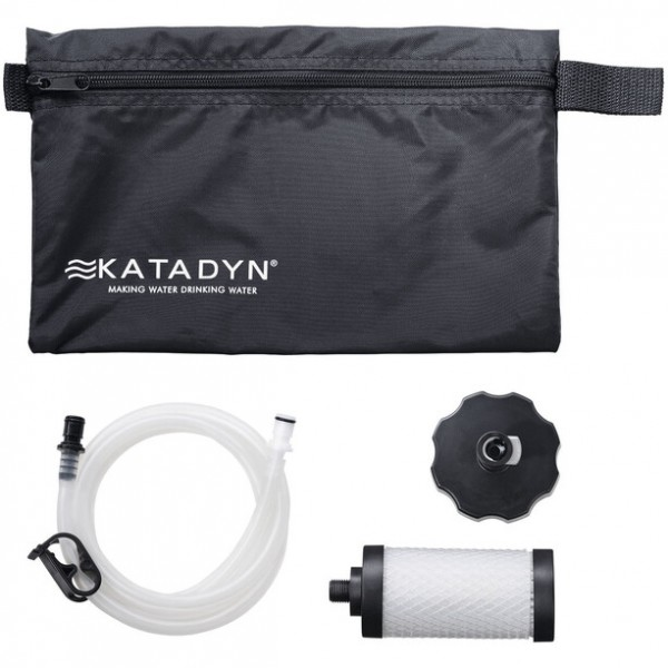 Camp Upgrade Kit für Katadyn Camp Filter