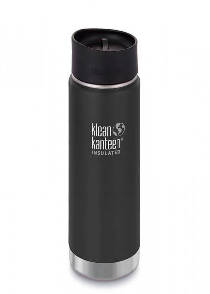 Klean Kanteen Cafe Cap 592 ml Shale Black